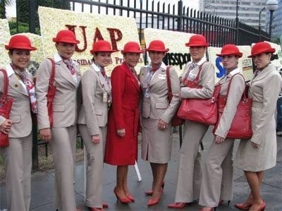 uniformes_peruvian_airlines