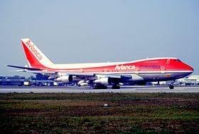 Avianca_Boeing_747