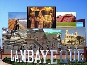 LAMBAYEQUE
