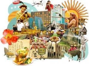 turismo. en peru