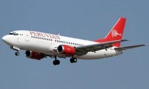 Peruvian airline  Los mejores vuelos en octubre